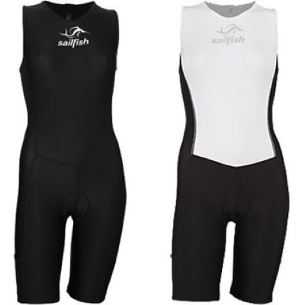 Sailfish Ladies Team Tri Suit