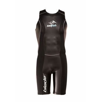 Sailfish Ladies Blade Sleeveless Wetsuit