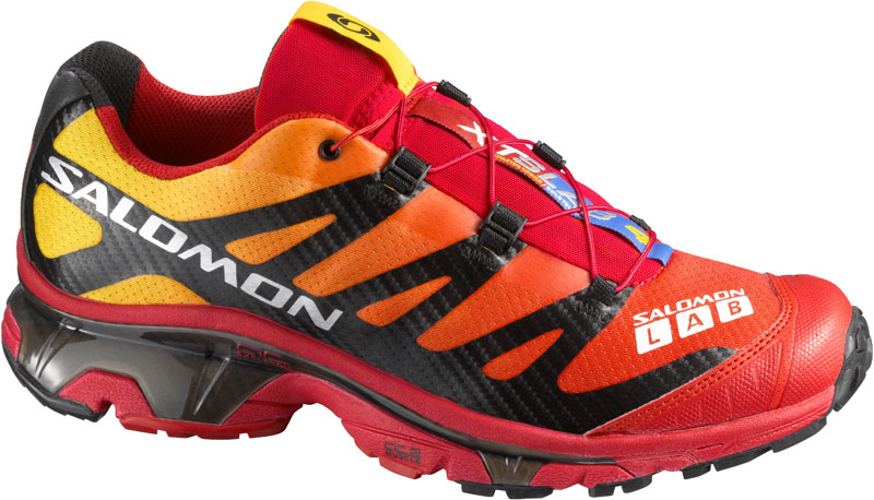 Salomon Xt Wings  Trail Running Shoes