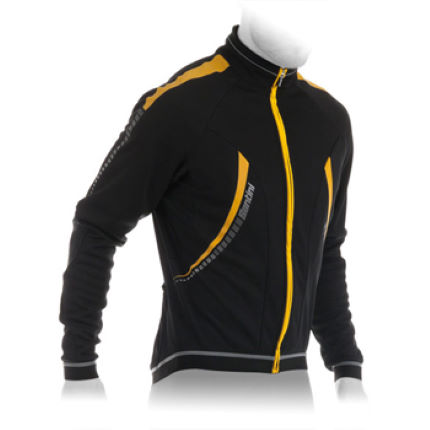 Santini Feel Fuga Windstopper Jacket