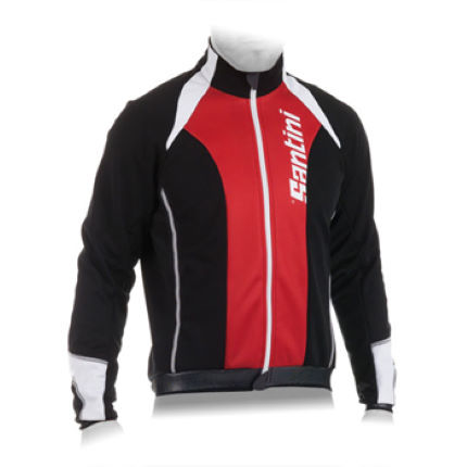 Santini Sight Windproof Jacket