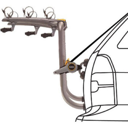 Saris Bones RS 3 Bike Rack