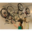 Saris Cycle Glide Ceiling Mounted Cycle Rack
