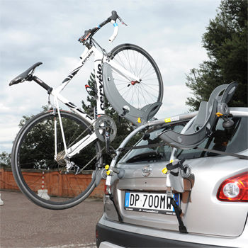 Saris Gran Fondo 2 Bike Rack