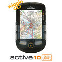 Satmap Active10 BIKE Wiggle Exclusive GB Cycle Bundle