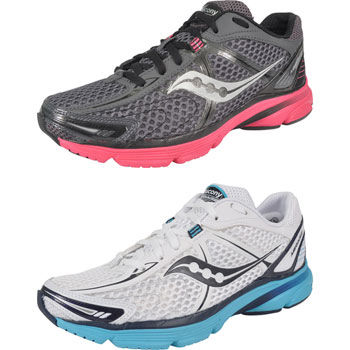 Saucony Ladies ProGrid Mirage Shoes AW11