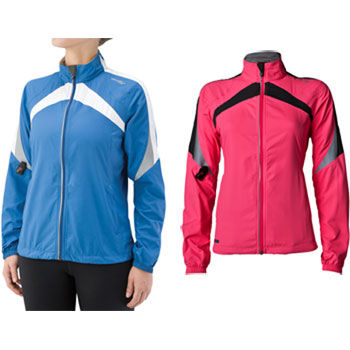Saucony Ladies Ethereal Jacket AW11