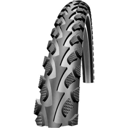 "Schwalbe Land Cruiser MTB (Childrens Bike) 24"" Tyre"