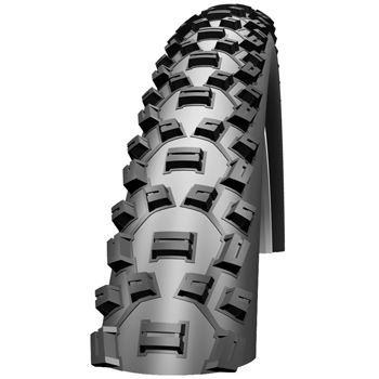 Schwalbe Nobby Nic Tubeless Snakeskin Folding 29er Tyre