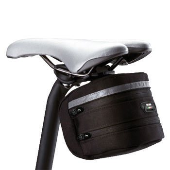 Scicon Club Roller 1200 Saddle Bag