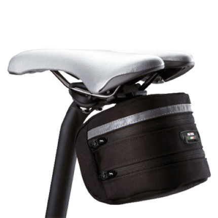 Scicon Club Roller 1200 Saddle Bag 2013