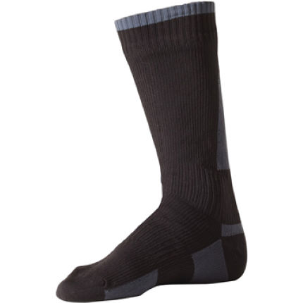 SealSkinz Mid Weight Mid Length Socks AW13