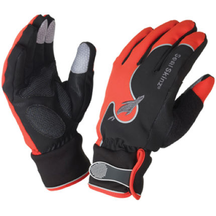 SealSkinz Thermal Performance Road Cycle Glove