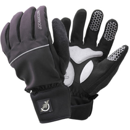 SealSkinz - Waterproof Winter Cycle グローブ
