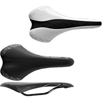 Selle Italia SL XC Saddle with Manganese Rails