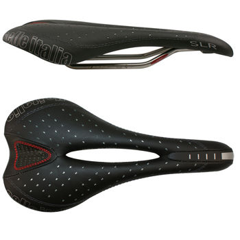 Selle Italia SLR Gel Flow Saddle