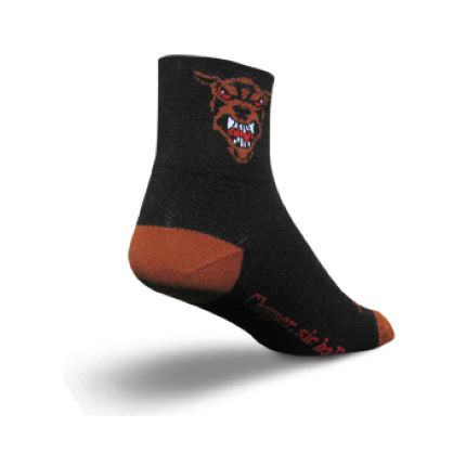 SockGuy Classic Chopper Cycling Socks
