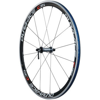 Shimano Dura-Ace 7900 C35 Carbon Clincher Front Wheel