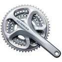 Shimano Ultegra 6703 Hollowtech II Triple Chainset