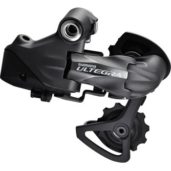 Shimano Ultegra 6770 Di2 10 Speed Rear Derailleur