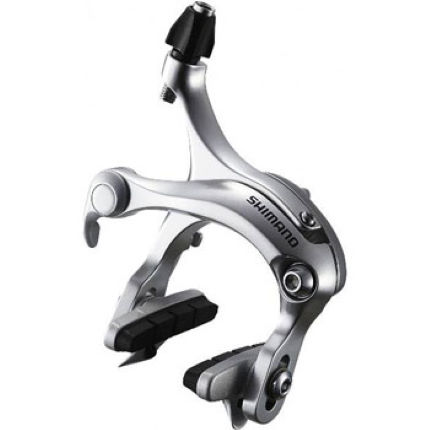 Shimano R650 Dual Pivot 57mm Drop Brake Caliper