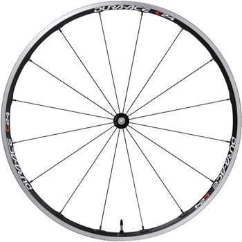 Shimano Dura-Ace 7900 C24 Tubeless Clincher Front Wheel