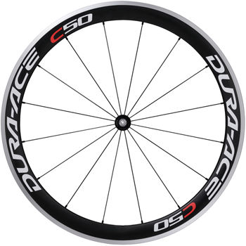 Shimano Dura-Ace 7900 C50 Carbon Clincher Front Wheel