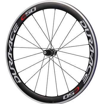 Shimano Dura-Ace 7900 C50 Carbon Clincher Rear Wheel