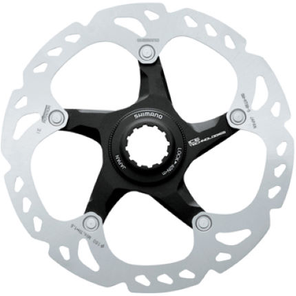 Shimano XTR Centre-Lock 160mm Disc Rotor