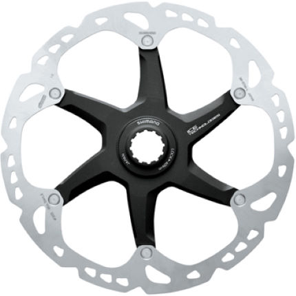 Shimano XTR Centre-Lock 203mm Disc Rotor