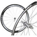 Shimano Dura Ace 7850 50mm Carbon Tubular Rear Wheel