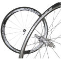 Shimano - Dura Ace 7850 50mm Carbon Tubular リアーホイール