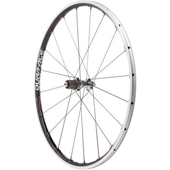 Shimano Dura Ace 7850 Carbon Laminate Clincher Rear Wheel