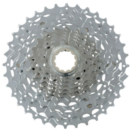Shimano Dyna-Sys Deore XT 10 Speed Cassette