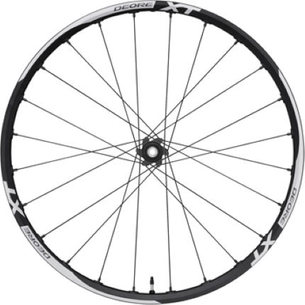 Picture of Shimano XT M788 Centre-Lock (QR) Rear Wheel