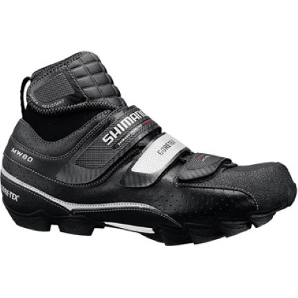Shimano MW80 MTB Cycling Shoes