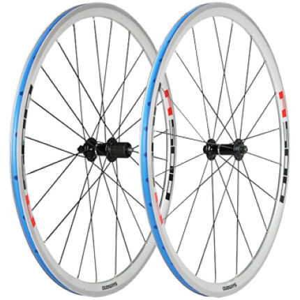 Shimano R501 Clincher Wheelset
