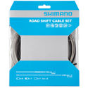 Shimano Road Gear Cable Set with SST Inner Wire