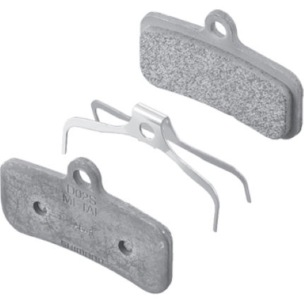 Shimano Saint Disc Brake Pads (Metal)