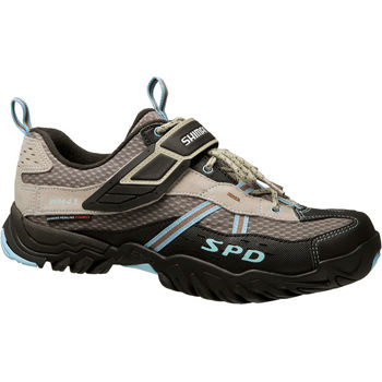 Shimano Ladies WM41 All Purpose SPD Shoes