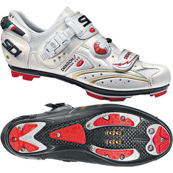 Sidi Dragon 2 Carbon SRS MTB Shoes