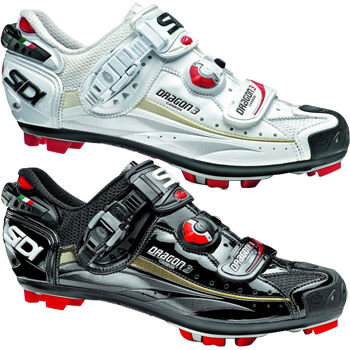 Sidi Dragon 3 Vernice MTB Shoes
