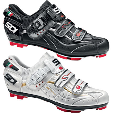 Sidi Eagle 6 Carbon SRS MTB Shoes