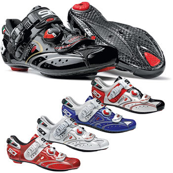 Sidi Ergo 2 Carbon Lite Vernice Road Shoes