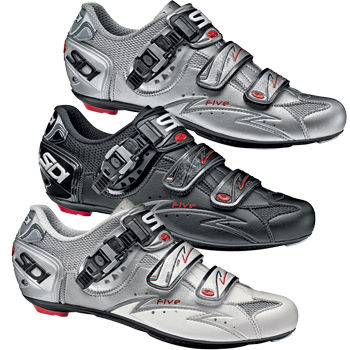 Sidi Five 2011 Road Shoes