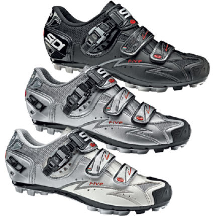 Wiggle | Sidi Five XC MTB Shoes