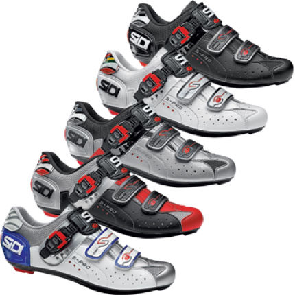 Sidi Genius 5 Pro Road Shoes