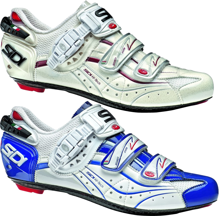wiggle sidi genius 6 6 carbon lite vernice cycle shoe 2012 road shoes. Black Bedroom Furniture Sets. Home Design Ideas