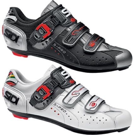 Sidi Genius 5 Pro Mega Road Shoes