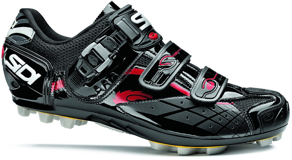Sidi Spider Srs Mesh Shoes Review